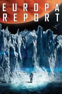 Europa Report as Dr. Solokov