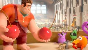 Wreck-It Ralph Destroys the Weekend Box Office