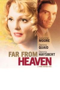 Far From Heaven as Tallman