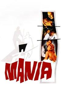 Mania as Dr. Robert Knox
