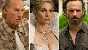 Mega Buzz: Parenthood's End, More Frozen on Once and Loyalty on Walking Dead