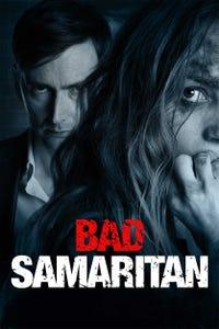 Bad Samaritan as Derek Sandoval