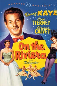 On the Riviera as Philippe Lebrix