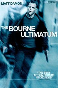 The Bourne Ultimatum as Tom Cronin
