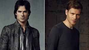 CW Fall Schedule: Beauty and the Beast, Supernatural Move, Nikita's Endgame Postponed