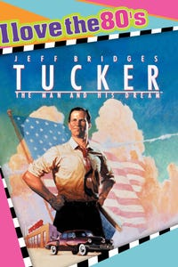 Tucker: The Man and His Dream as Noble Tucker