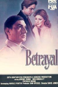 Betrayal as Robert