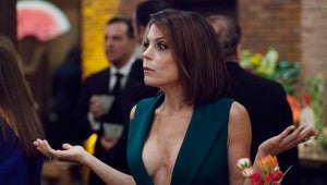 Bethenny Frankel Is Leaving Real Housewives, So What Even Is the Point Anymore?