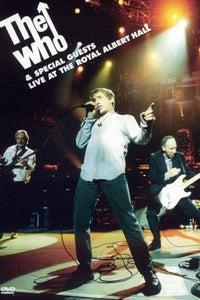 The Who: Live at Royal Albert Hall