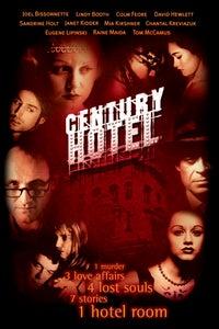 Century Hotel as Sylvia/Super Girl