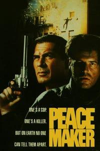 Peacemaker as Sergeant Ramos