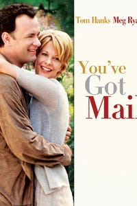 You've Got Mail as Patricia