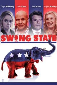 Swing State as Susan Davis