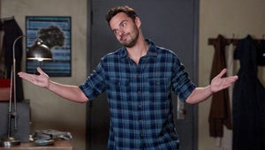 It Sounds Like Jake Johnson Will Basically Play an Edgier Nick Miller in ABC's Stumptown