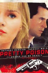 Pretty Poison as Morton Azenauer