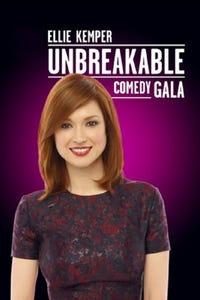 Ellie Kemper: Unbreakable Comedy Gala