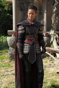 Jamie Chung as Miho