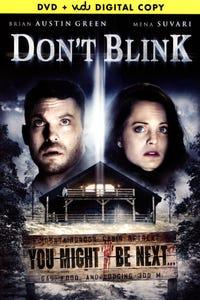 Don't Blink as Jack