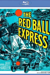 Red Ball Express as Cpl. Andrew Robertson