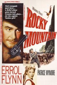 Rocky Mountain as Johanna Carter