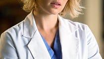 Katherine Heigl Wants to Return to Grey's Anatomy