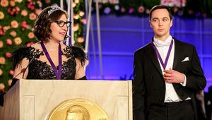 The Big Bang Theory's Jim Parsons and Mayim Bialik Are Teaming Up for a New Comedy