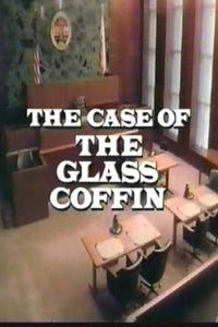 Perry Mason: The Case of the Glass Coffin as Paul Torrence