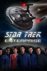 Star Trek: Enterprise as Navaar