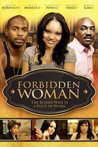 Forbidden Woman as Sheila