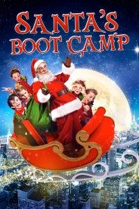 Santa's Boot Camp as Sparkle