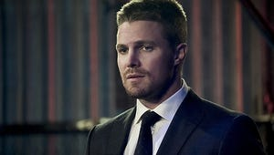 """Arrow Producers on Who's in the Grave: """"Dead Is Not Goodbye"""""""