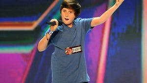 The X Factor: Preteens Who Can Actually Sing Need Not Apply