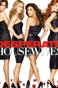 Desperate Housewives as Officer