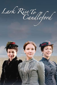 Lark Rise to Candleford as Mr. Steerforth