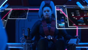 7 Shows Like The Expanse to Watch While You Wait for Season 6