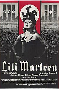 Lili Marleen as Drewitz