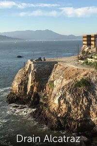 Drain Alcatraz as Himself/Inmate Alcatraz