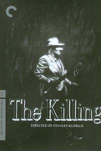 The Killing as Johnny Clay