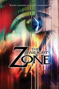 The Twilight Zone as Gordon