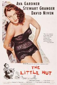 The Little Hut as Lady Susan Ashlow