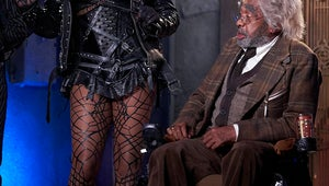 Watch Laverne Cox Totally Own The Rocky Horror Picture Show Trailer
