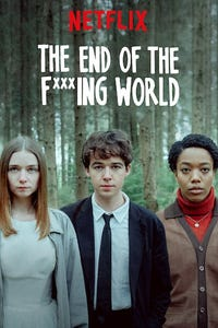 The End of the F***ing World as Alyssa