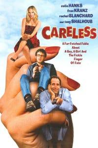 Careless as Cheryl