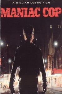 Maniac Cop as Sally