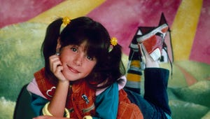 There's a Punky Brewster Revival in the Works