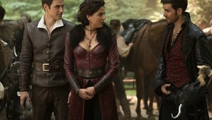 Can the Once Upon a Time Cast Pass Our Trivia Test?