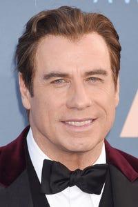 John Travolta as Strip
