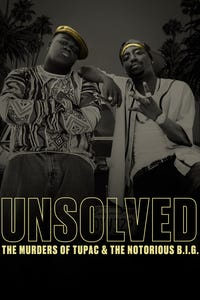 Unsolved: The Murders of Tupac and The Notorious B.I.G. as Greg Kading