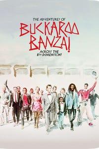 The Adventures of Buckaroo Banzai as Mrs. Johnson