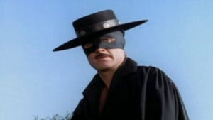 The New Zorro, Season 2 Episode 22 image
